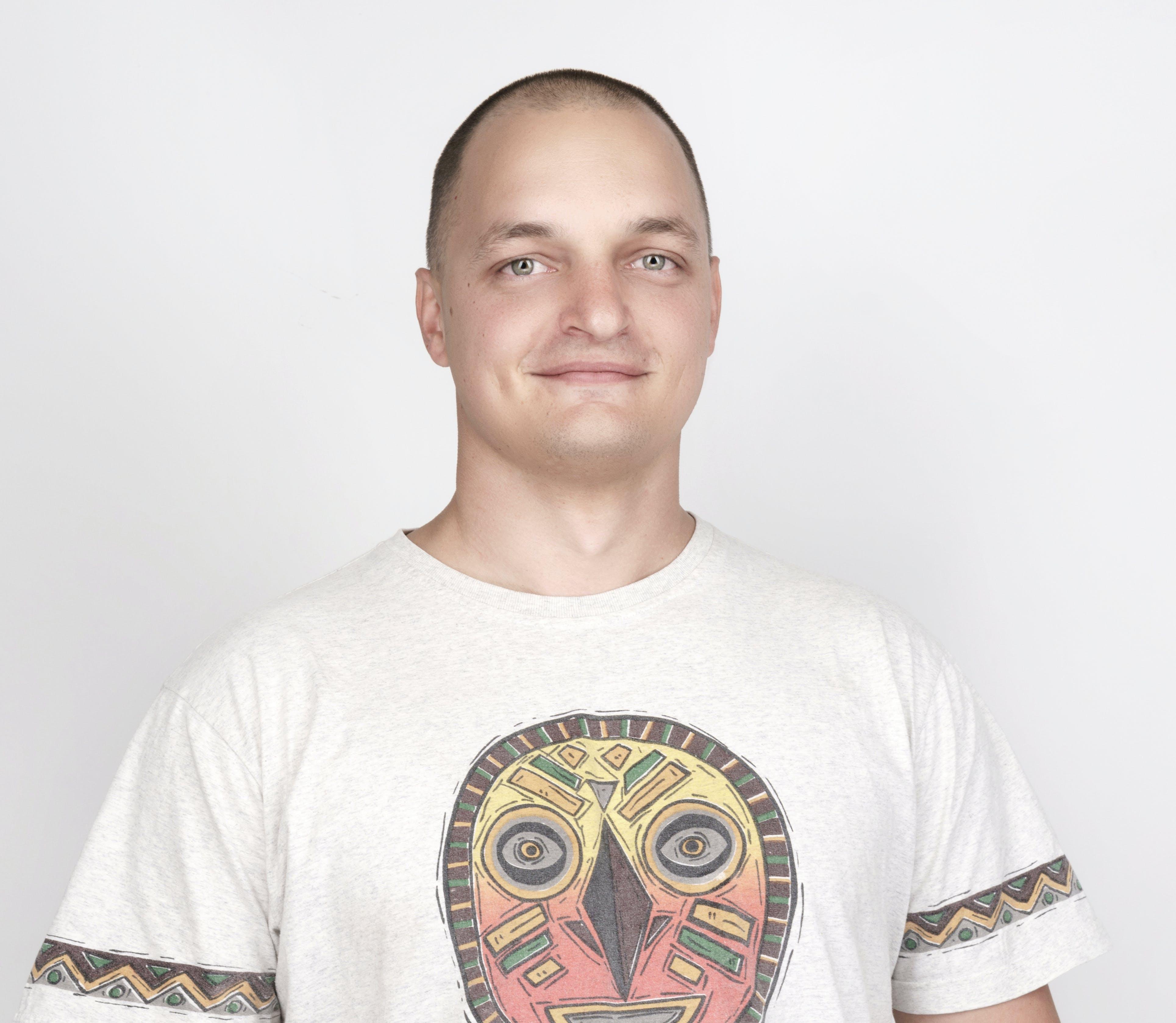 Oleg Katkov