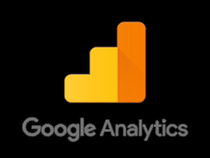 Google analytics.