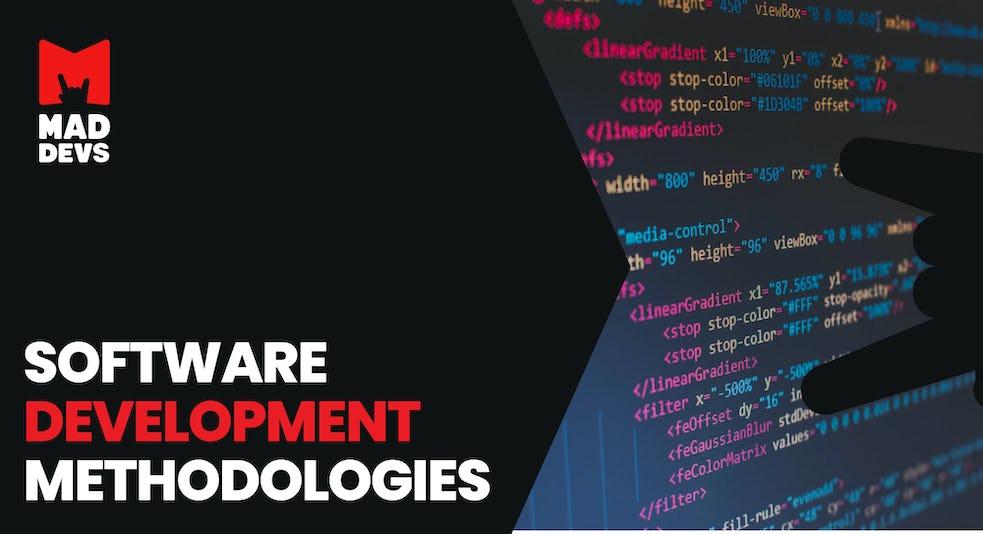 Software Development Methodologies.