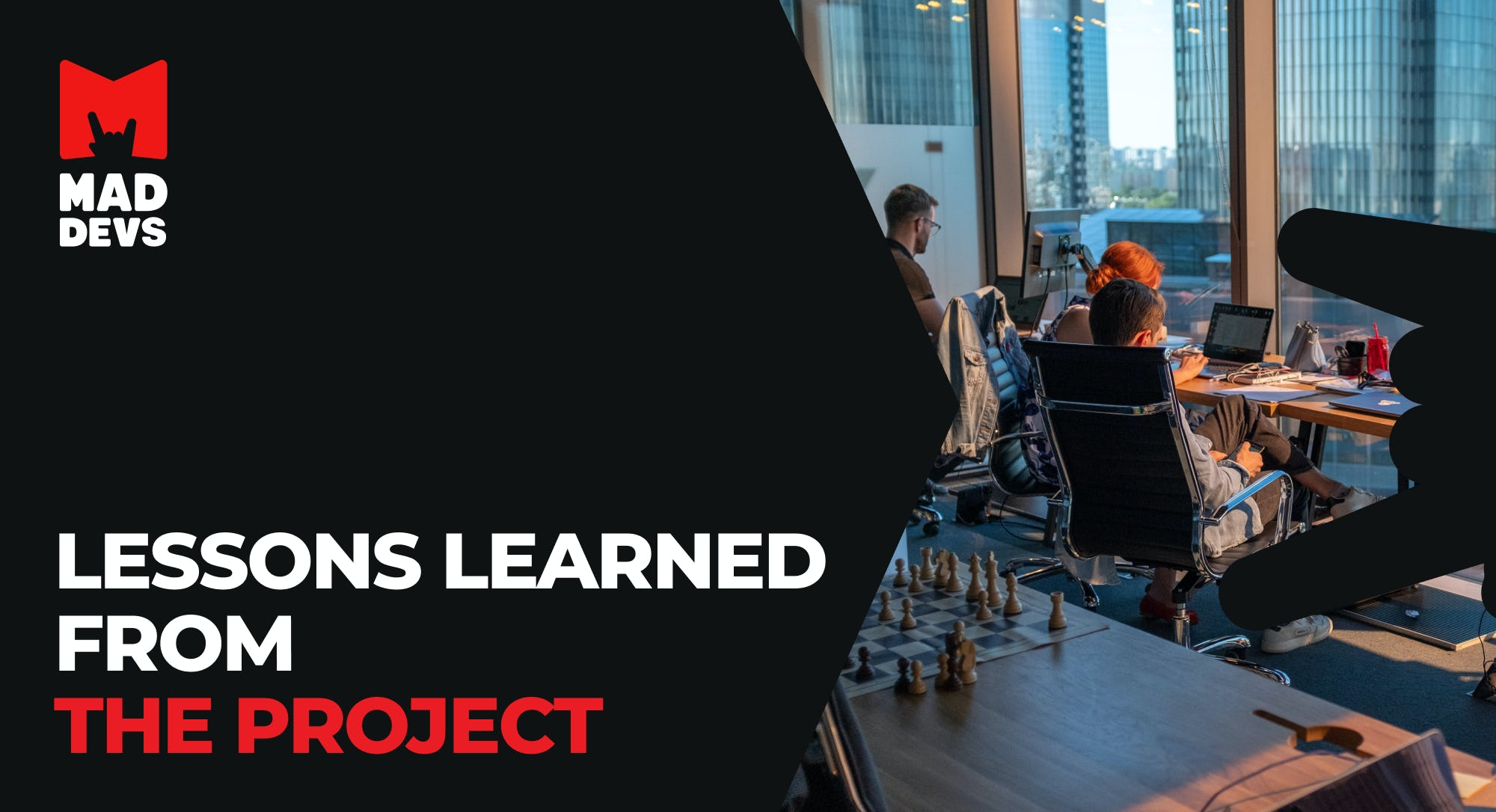 Lessons Learned from a Project Where the Client Had Predefined Requirements and a Limited Budget.