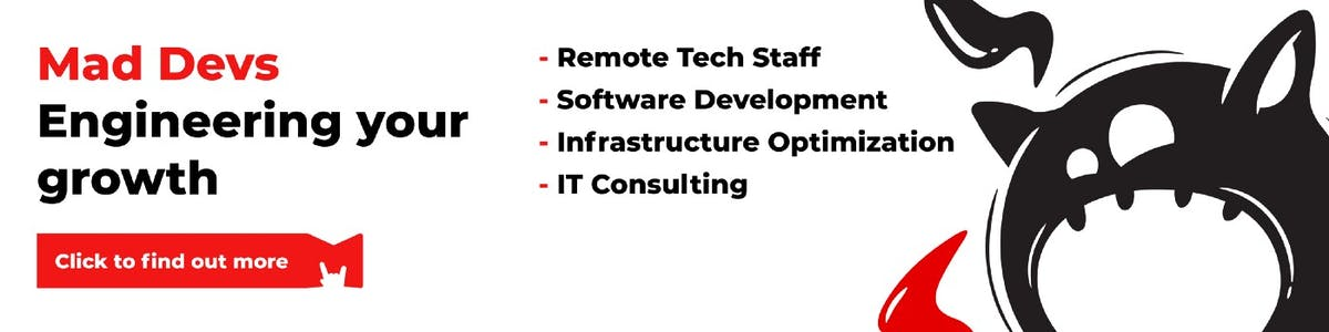 Custom Software and Mobile App Development.