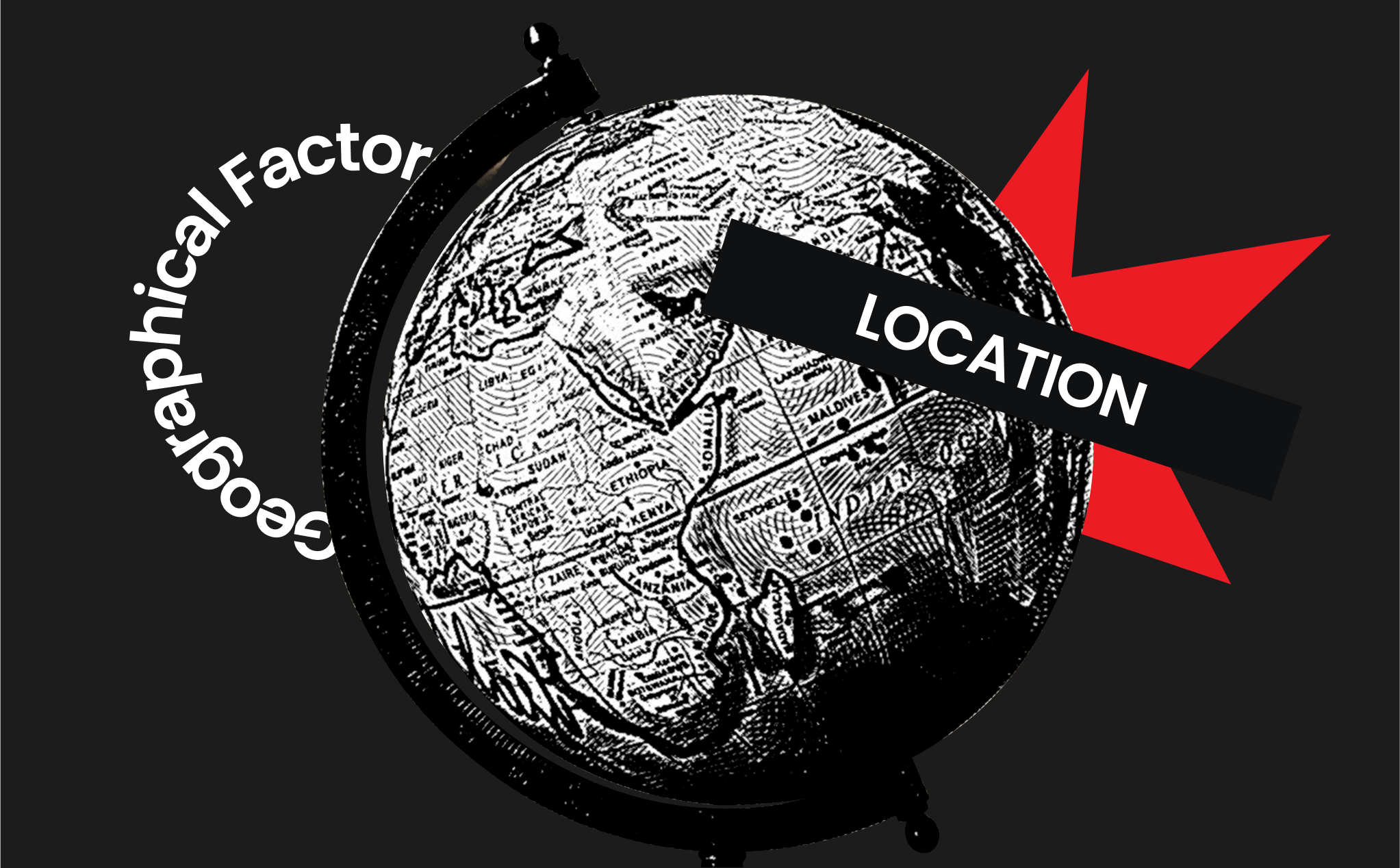 Geographical Factors in Software Development.