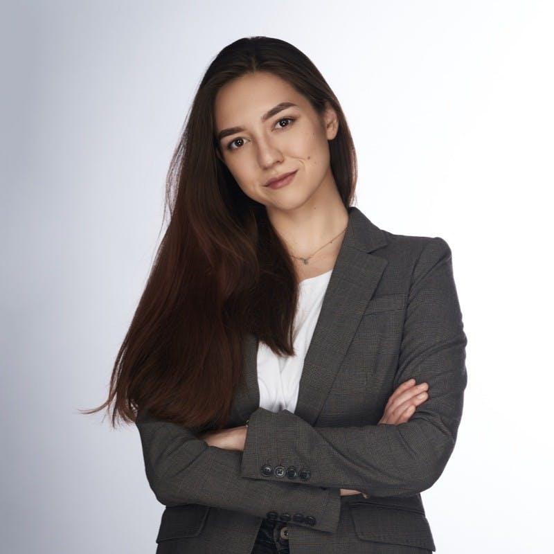 Tamara Mun