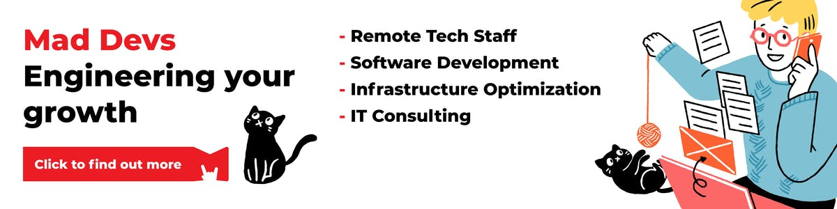 IT Consulting.
