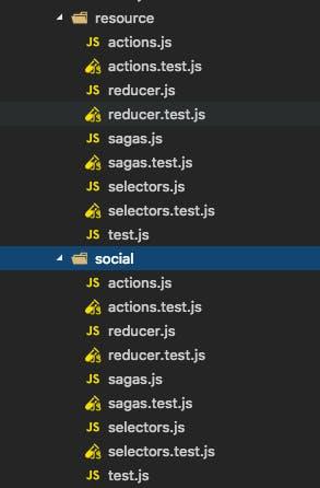 Advantages of arc.js Architecture.