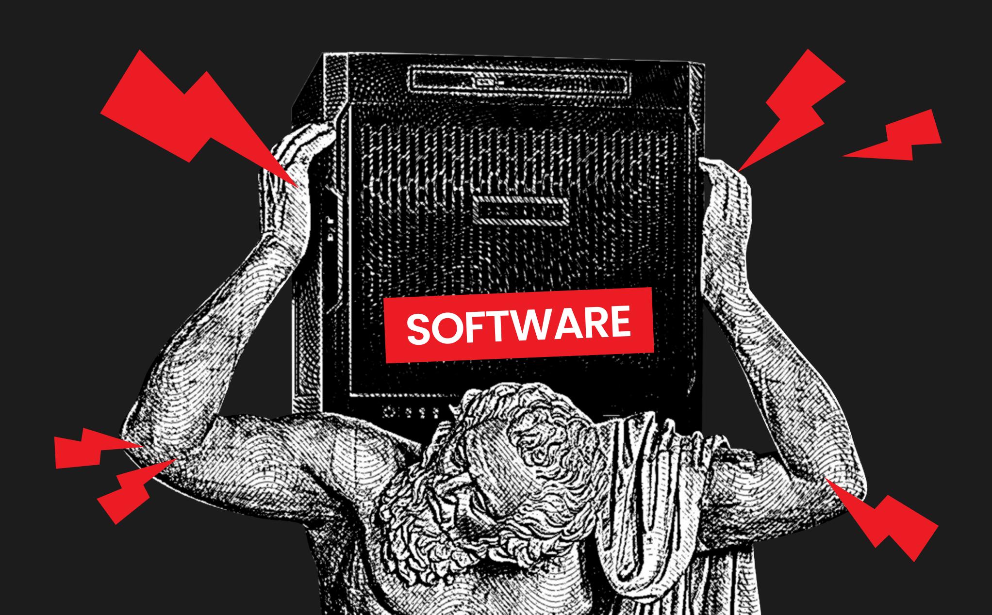 Software Maintenance Costs.