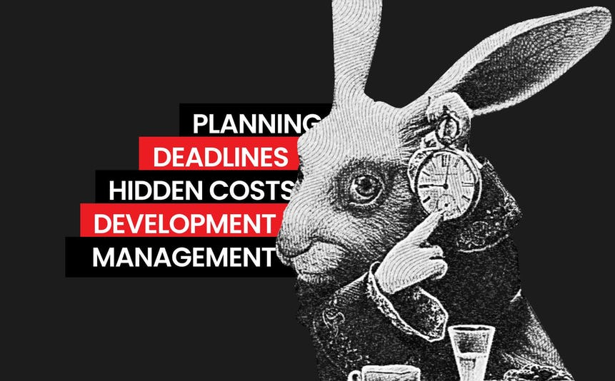 Causes of Late Software Delivery and Overblown Budgets.
