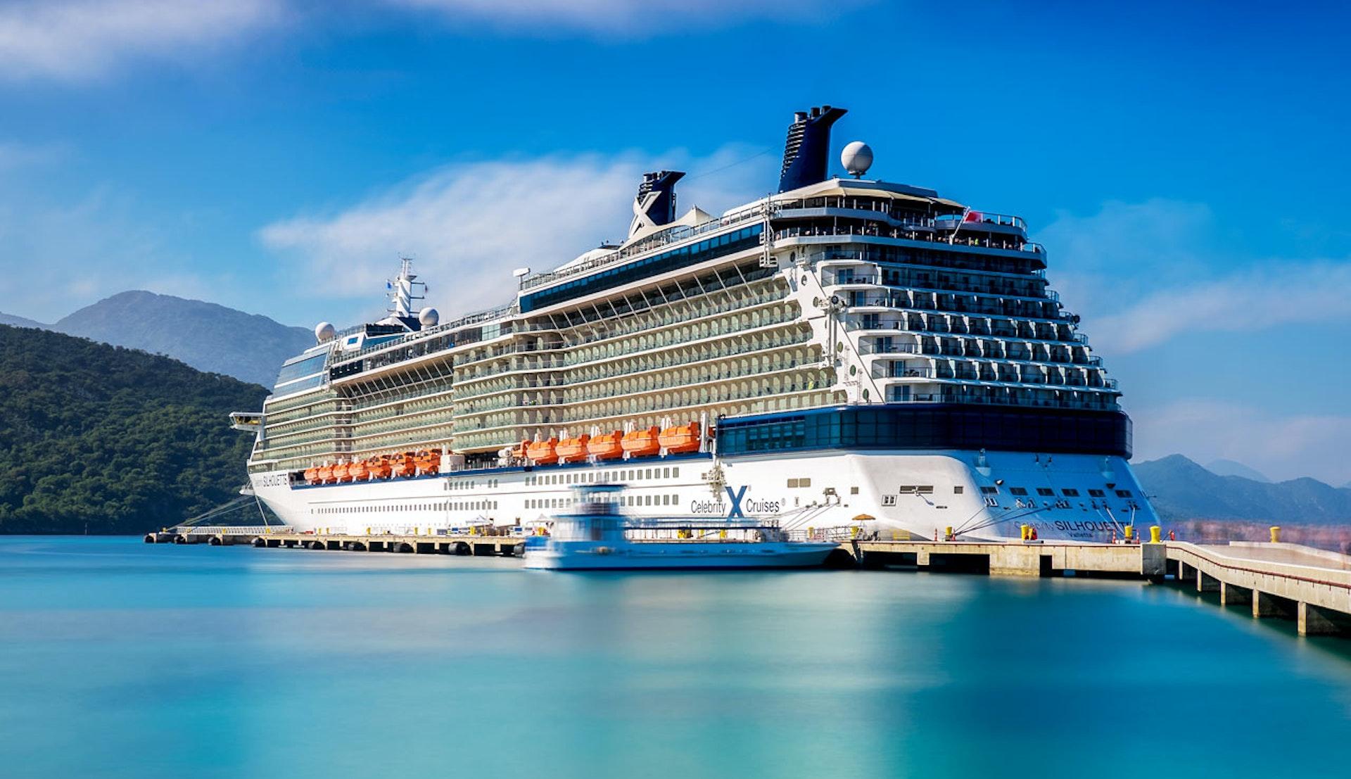 Kryssning i Karibien med Celebrity Silhouette