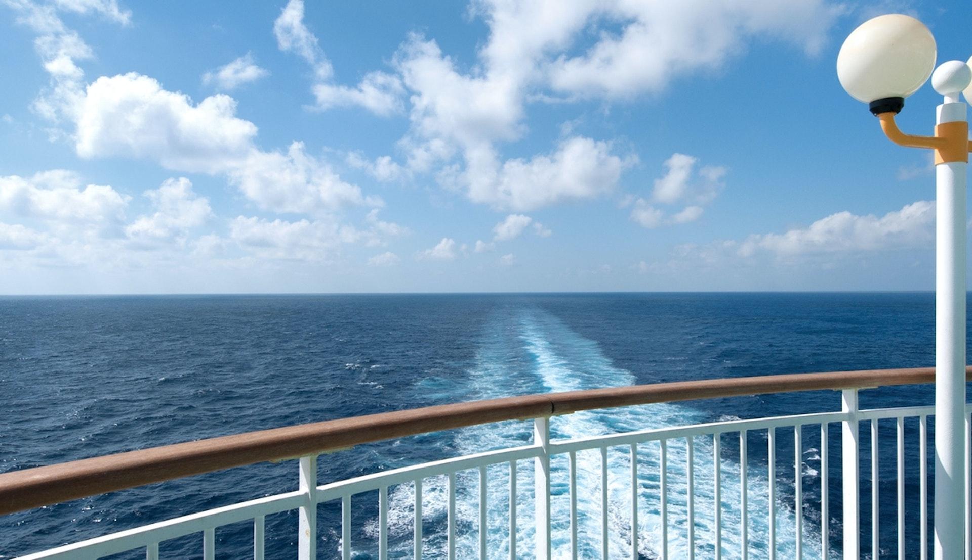 Kryssning från Venedig till Grekland med Norwegian Dawn