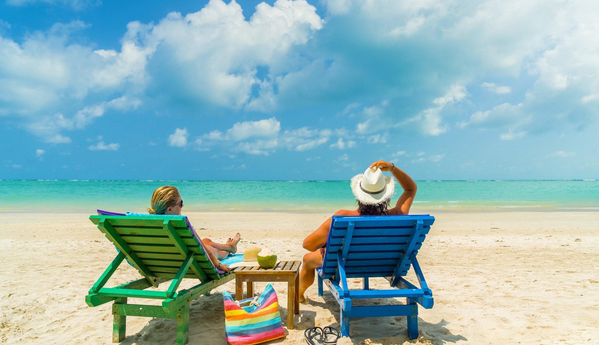 Kryssning Barbados - flyg, hotell och kryssning till paradisöar