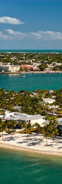 Carnival Cruises i Karibien