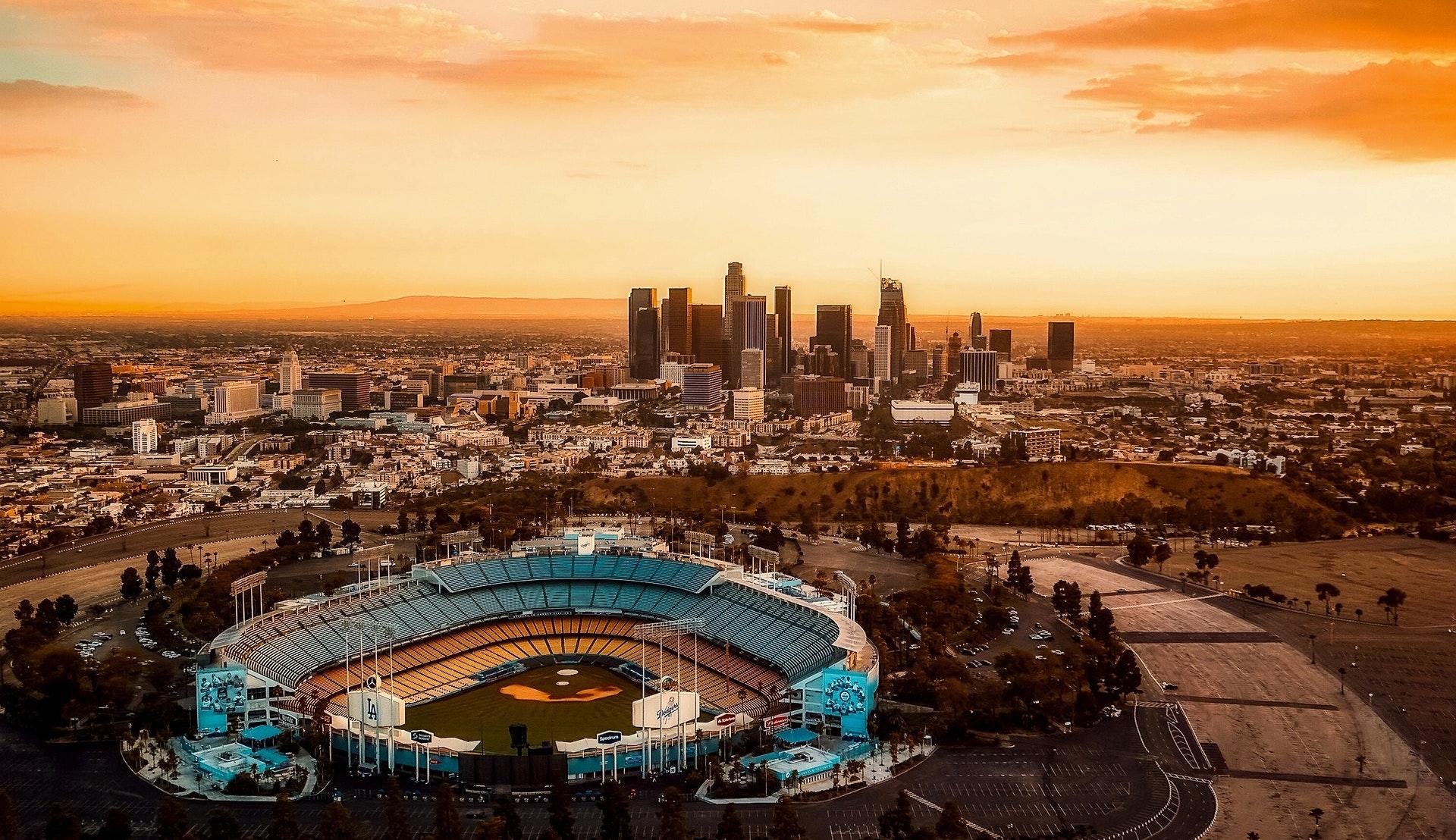 Resor till Los Angeles Kryssning