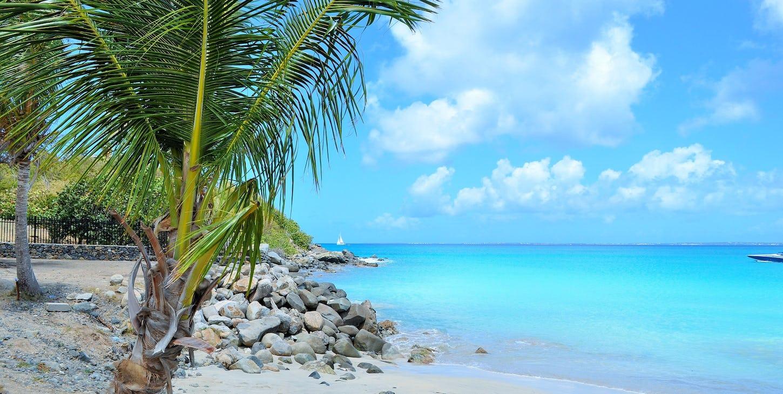 Kryssning i Karibien