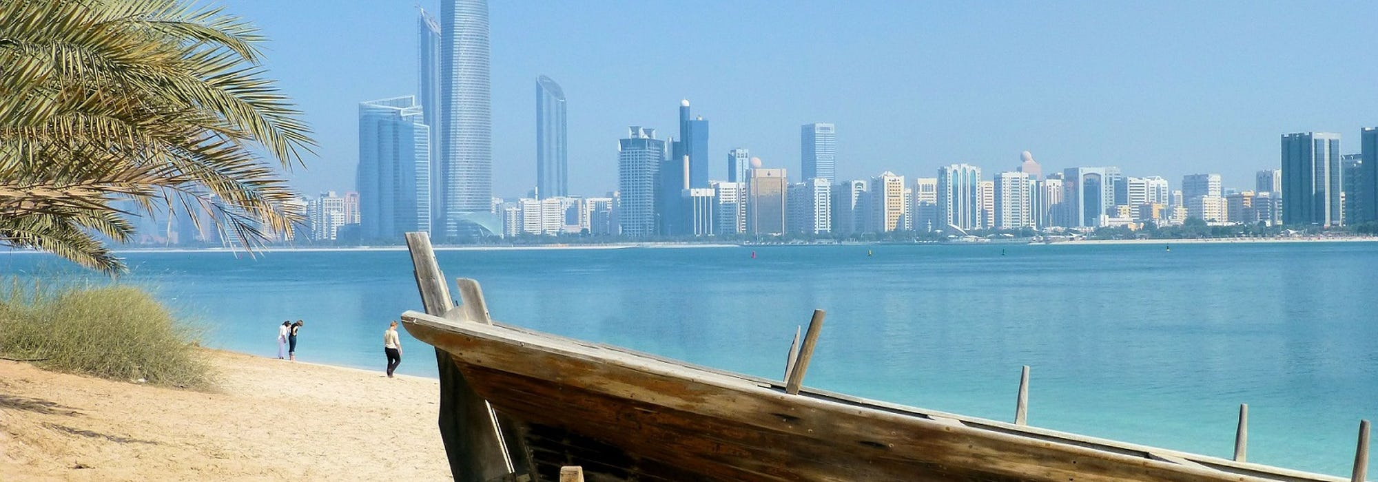 Dubai kryssning