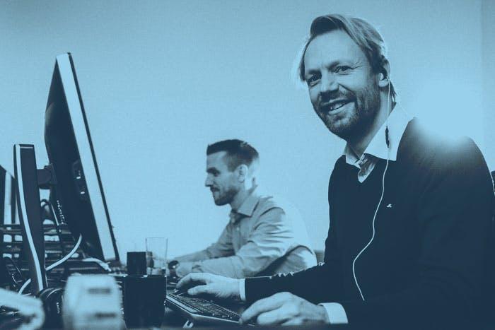 Hans och Emil