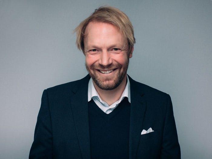 Hans Fohlin