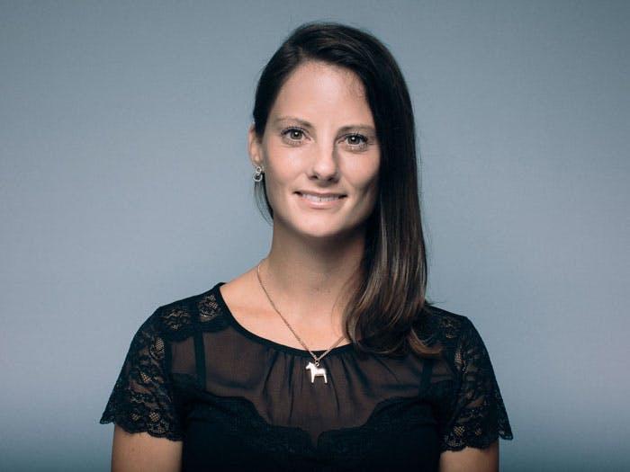 Jessica Sötterman