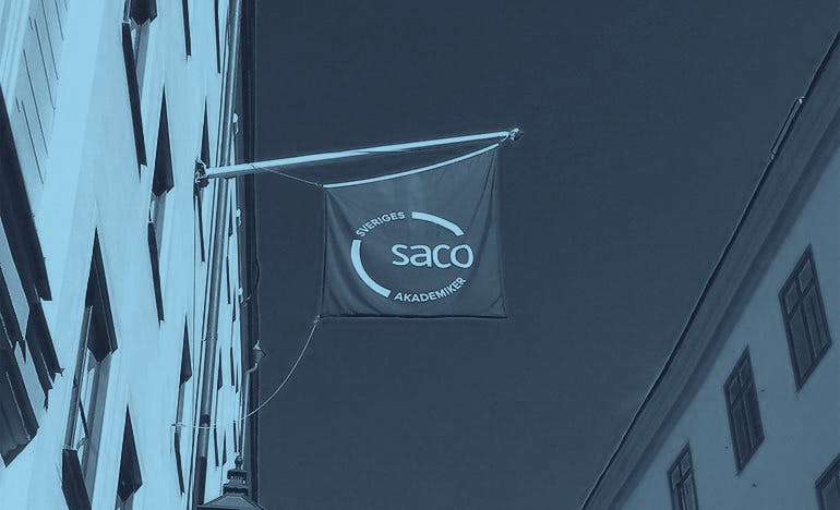 Saco office