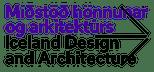 Miðstöð hönnunar og arkitektúrs Iceland Design and Architecture