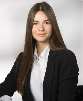 Natalia Woskowicz, BSc - Immobilienbewertung