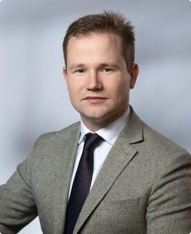 Andreas Rauscher, AE, CIS ImmoZert - Immobilienbewertung