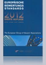 Europäische Bewertungsstandards 2012 (deutsche Fassung)