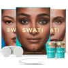 SWATI Lenses available in both 6 months and monthly duration