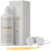 SWATI Accessories for contacts lens care and makeup tools.