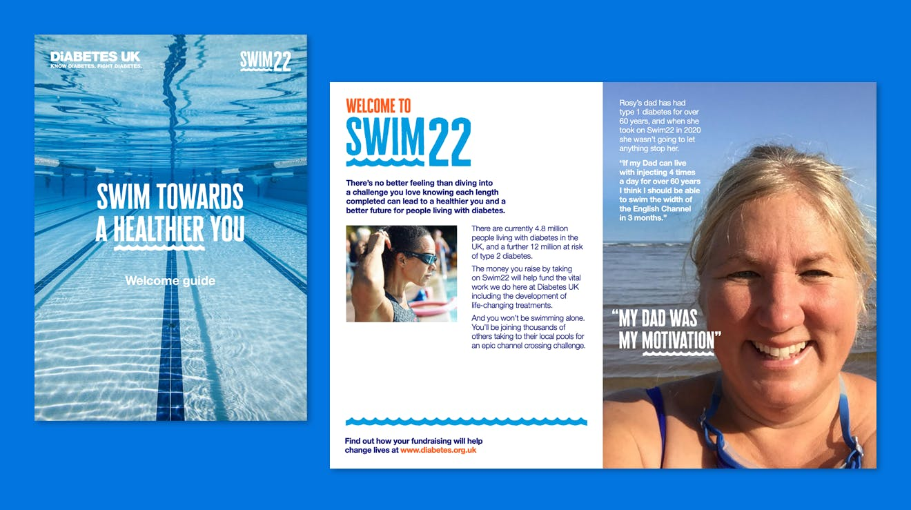 Your Swim22 Guide