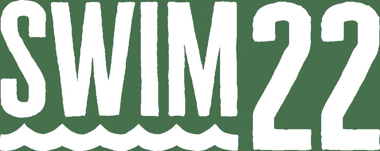 Swim22 logo