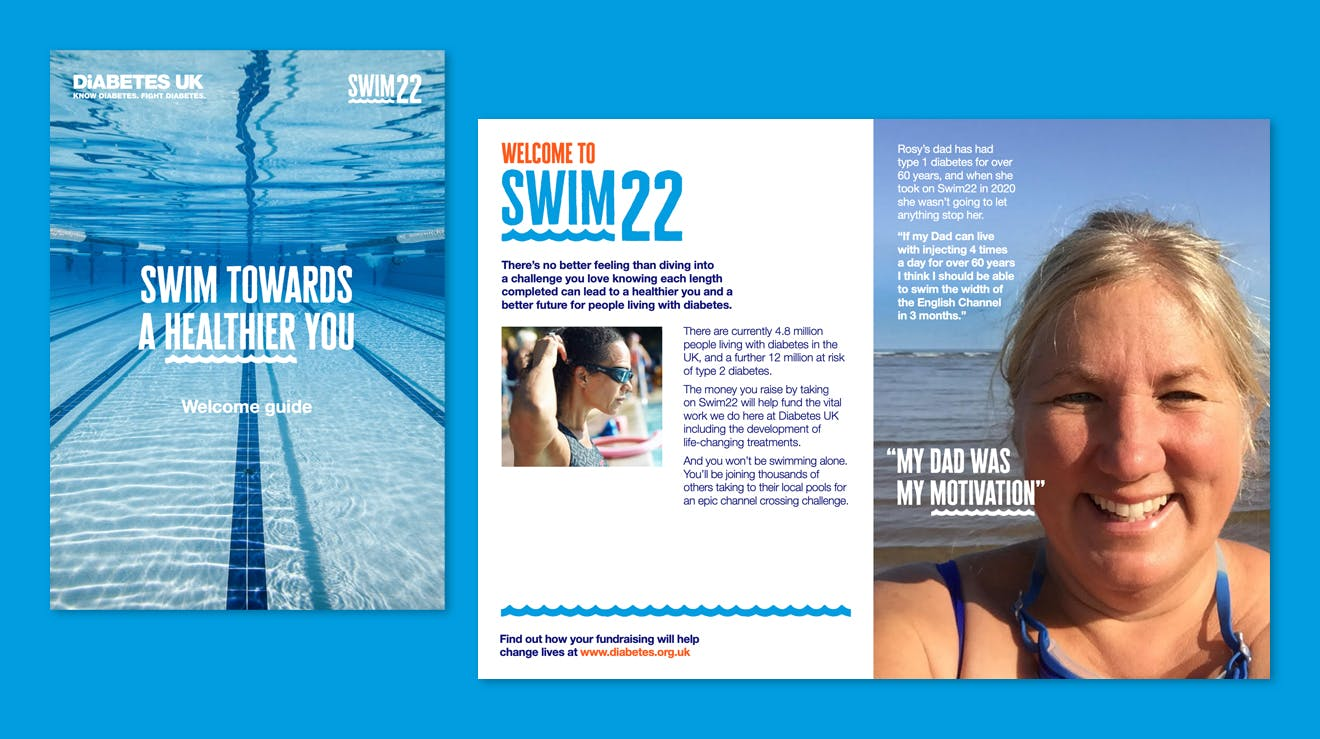 Your Swim22 Guide