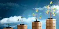 Crypto passive income