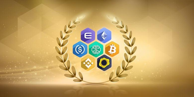 Best cryptos to invest in SwissBorg app