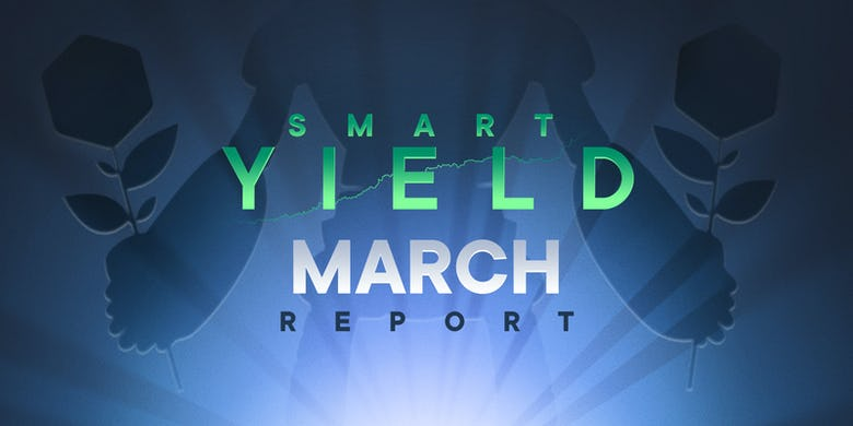 March Yield Report
