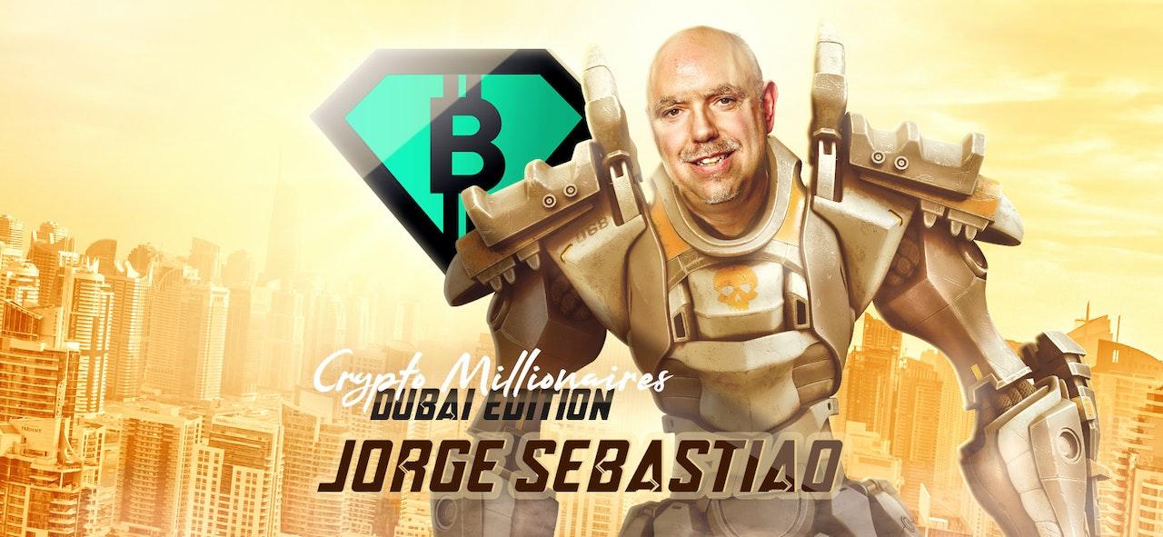 Jorge Sebastiao