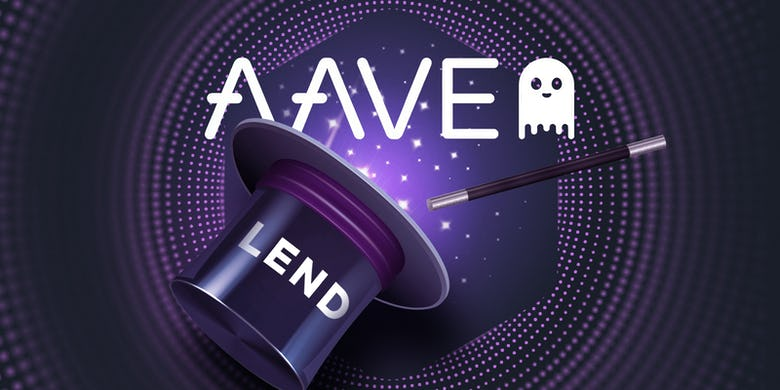 Aave to Lend