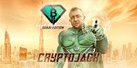 YouTube star CryptoJack (Jack Skipp)
