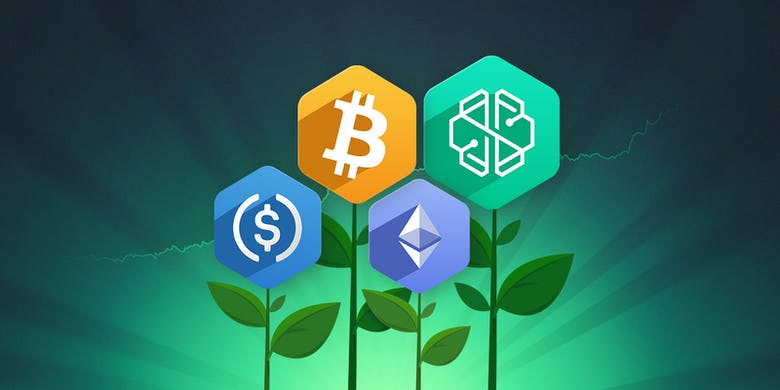 How to invest in crypto SwissBorg