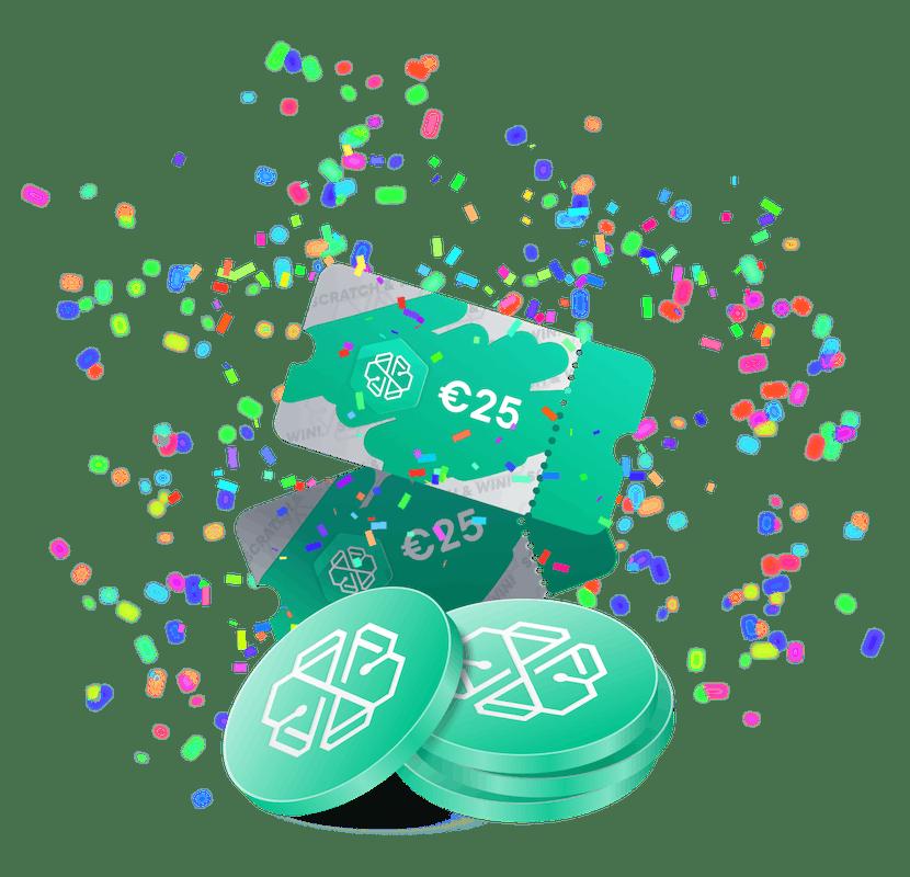 CHSB rewards