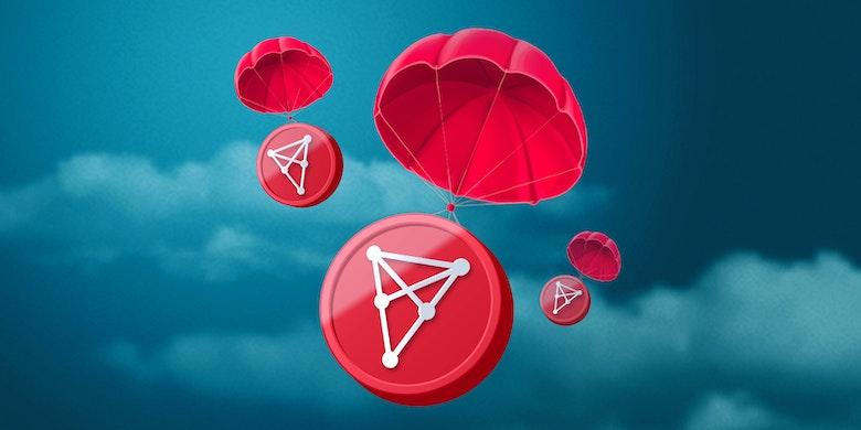 Chiliz (CHZ) airdrop for SwissBorg