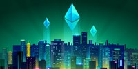 Ethereum application layer of the internet