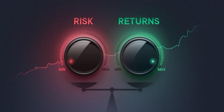 Maximum returns with minimal risk