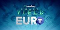 SwissBorg launches EURt Smart Yield wallet!