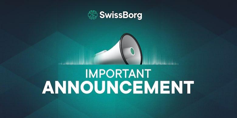 Ethereum Berlin update announcement