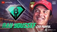 Ray Youssef - Paxful CEO: Shocking Unbanked Stories in Africa, P2P Finance & Bitcoin ALL TIME HIGH!