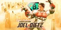Joel Dietz - Founder of Metamask!