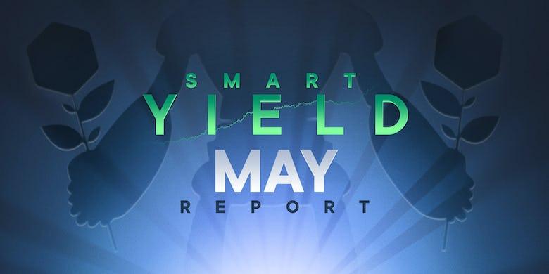 Smart Yield Report