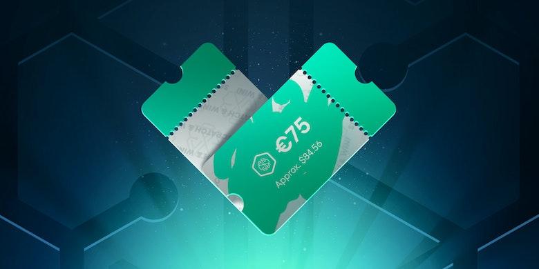CHSB rewards program