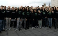 Swissborg Team