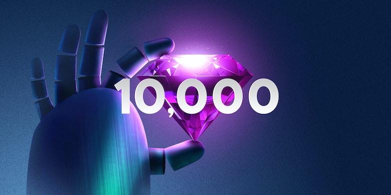 10k Community Premium